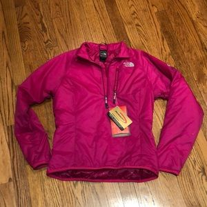 North Face Zephyrus Pullover